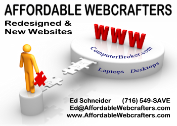 Affordable Webcrafters